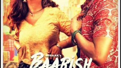 Baarish Ki jaaye Video Status