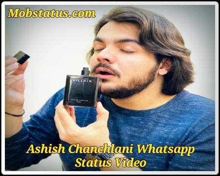 Ashish Chanchlani Funny Whatsapp Status Image