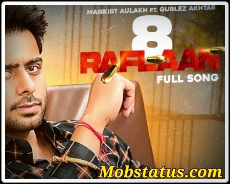 8 Raflaan Ginni Kapoor Status Video