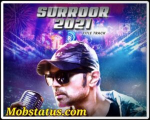 Surroor 2021 Title Track Song Status Video