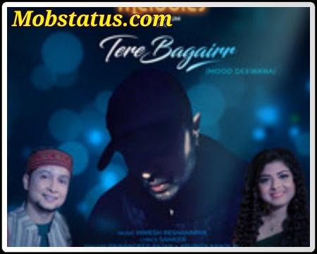Tere Bagairr Pawandeep New Song Status Video