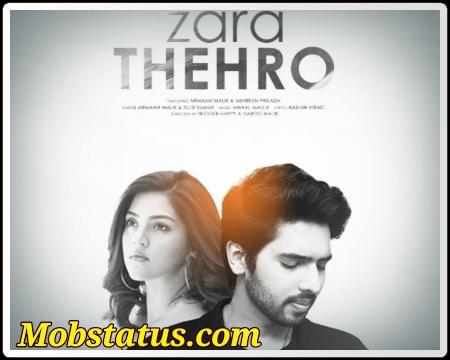 Zara Baithon Karni Hai Baatein Song Status Video