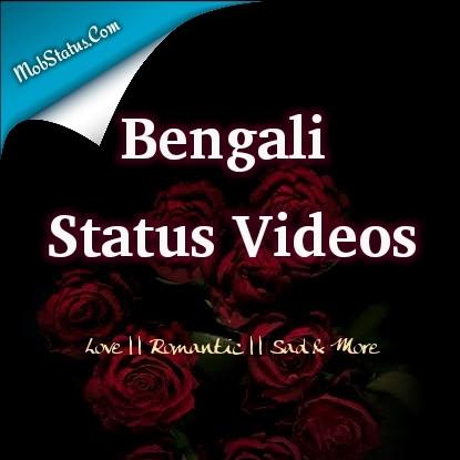 Bengali Status Videos