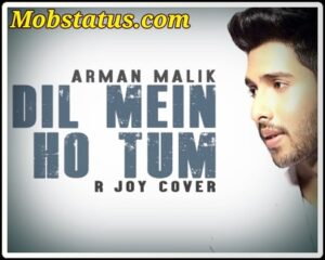 Dil Mein Ho Tum Song Status Video For Whatsapp