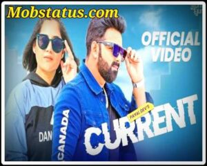 Current Payal Dev 2021 Song Status Video