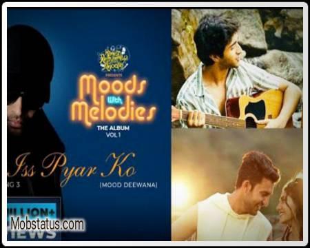 Iss Pyar Ko Devi Negi New Song Status Video