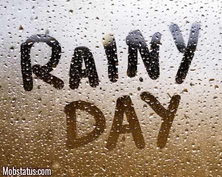 Rainy Day Baarish Monsoon Love whatsapp Status Video