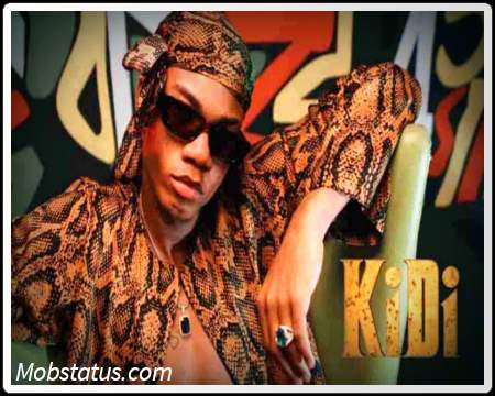 Shut Up And Bend Over KiDi Song Status Video